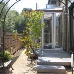 まず安心して使える環境を整え、そして「ガーデンルーム」を!