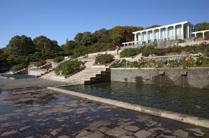 18:イタリア式庭園(須磨離宮)