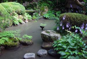 214:長楽時庭園