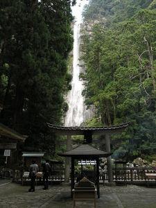 233:那智の滝