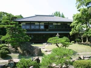 280:慶雲館