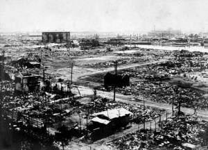 295:関東大震災
