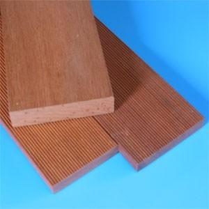 11:ウリンの板材