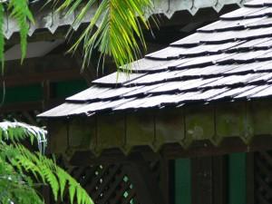 8:ウリンの屋根