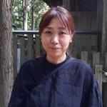 「優秀作品賞」を受賞した林香奈子さん
