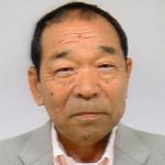 「港製器工業・特別賞」を受賞した斎藤 栄三さん