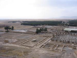 4:ペルセポリス