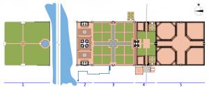 14:平面図