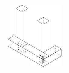 図-17筋交の押す力で隅柱が外される-01