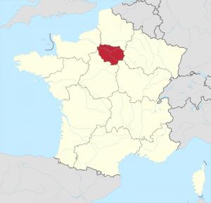 イル・ド・フランス