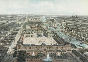 シャルル・フィショ」1858年