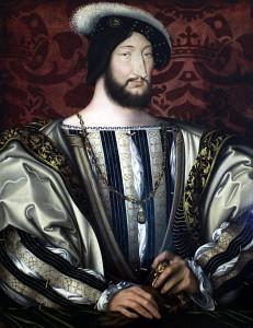 フランソワ1世
