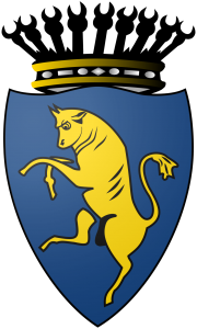 トリノ・紋章