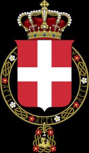 サヴォイア家・紋章