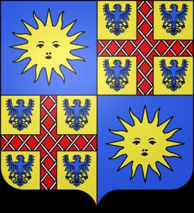マルリー=ル=ロワ の紋章