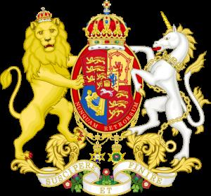 ハノーファーの国章