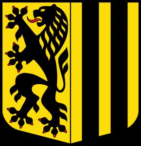 ドレスデンの紋章