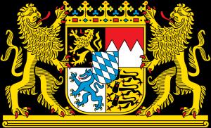 バイエルン州紋章