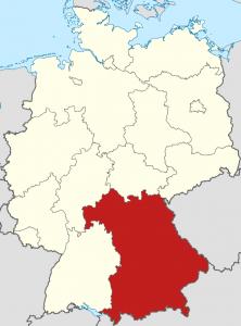バイエルン州