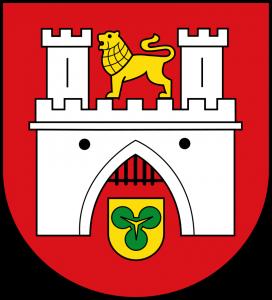 ハノーファの紋章