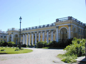 アレクサンドロフスキー宮殿1①