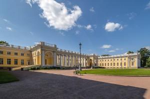 アレクサンドロフスキー宮殿
