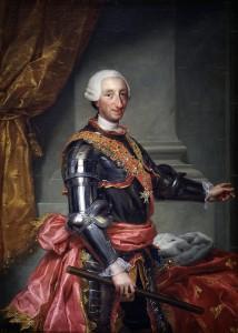 カルロス3世